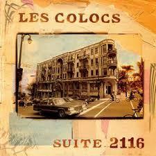 COLOCS, Les - Paysage