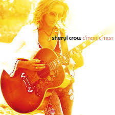 CROW, Sheryl - Soak Up The Sun