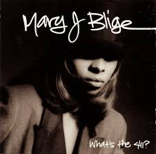 BLIGE, Mary J. - Real Love -MB