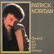 NORMAN, Patrick - Quand On Est En Amour