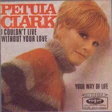 CLARK, Petula - Strangers In The Night