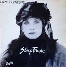 DUFRESNE, Diane - Une Fille Funky