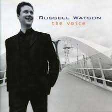 WATSON, Russell - Panis Angelicus +
