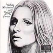STREISAND, Barbra - Don't Rain On My Parade
