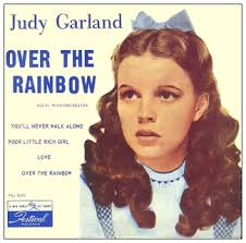 GARLAND, Judy - Over The Rainbow -VA