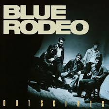 BLUE RODEO - Try -BR