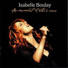 BOULAY, Isabelle - Perce Les Nuages