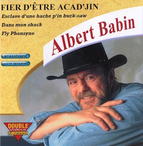 BABIN, Albert - Le Blues À Ti-Toine