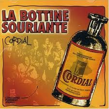 BOTTINE SOURIANTE - La Grondeuse