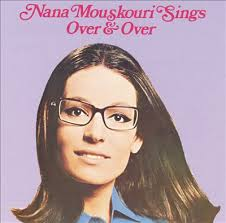 MOUSKOURI, Nana - Over & Over -NM