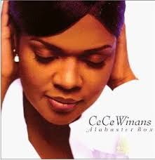 WINANS, Cece - Blessed, Broken & Given