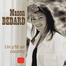 BÉDARD, Manon - Grand-Père
