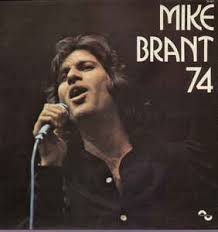 Mike Brant 74 +