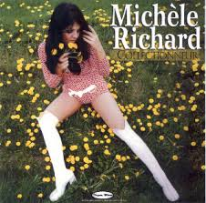 RICHARD, Michèle - Je Te Rejoindrai
