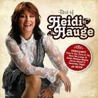 HAUGE, Heidi - Banks Of The Ohio