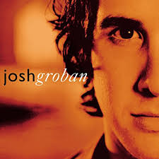 GROBAN, Josh - You Raise Me Up -JG