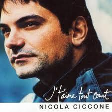 CICCONE, Nicola - Ciao Bella