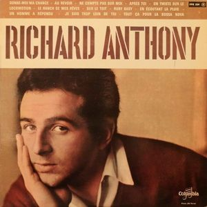 ANTHONY, Richard - Donne-moi Ma Chance -RS