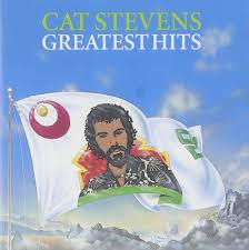STEVENS, Cat - Two Fine People