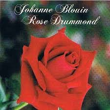 BLOUIN, Johanne - What A Wonderful World