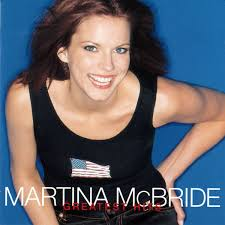 MCBRIDE, Martina - Where Would You Be