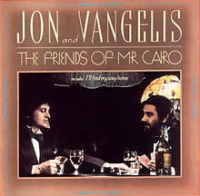 JON & VANGELIS - State Of Independence +