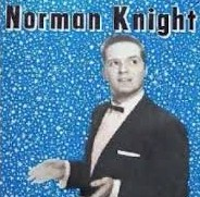 KNIGHT, Norman - Un Peu D'amour