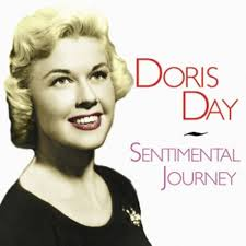 DAY, Doris - Sentimental Journey