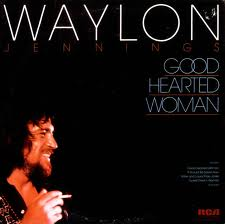 JENNINGS, Waylon - Good Hearted Woman