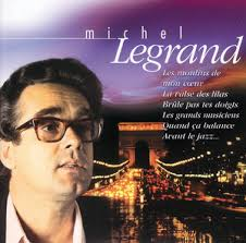 LEGRAND, Michel - La Valse Des Lilas +