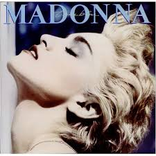 MADONNA - Live To Tell -MA