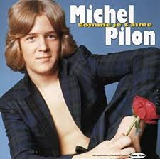 PILON, Michel - Sans Amour -MP