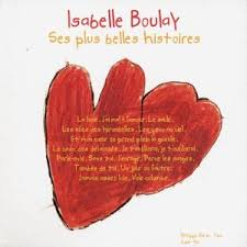 BOULAY, Isabelle - Vole Ma Colombe