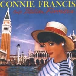 FRANCIS, Connie - Arrivederci Roma