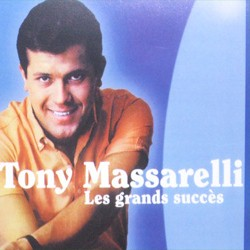 MASSARELLI, Tony - Come Prima