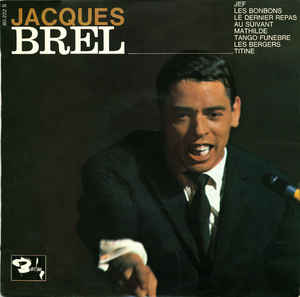 BREL, Jacques - Titine