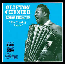 CHENIER, Clifton - Kansas City