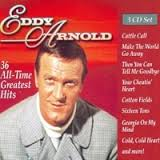 ARNOLD, Eddy - Rocking Alone (In An Old...) +