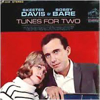 BARE, Bobby & Skeeter Davis - Together Again -BO