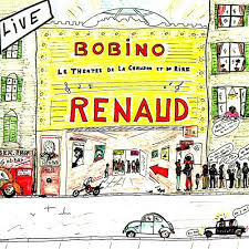 RENAUD - Germaine -RE