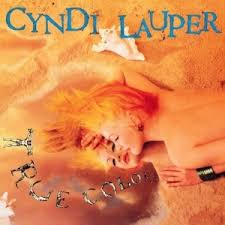 LAUPER, Cyndi - What's Going On -MG