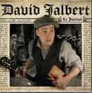 JALBERT, David - Le Journal