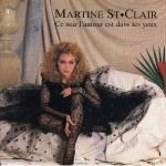 ST-CLAIR, Martine - Quand Je Tombe En Amour