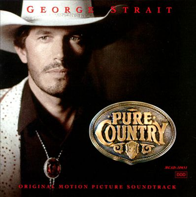 STRAIT, George - She Lays It All On The Line