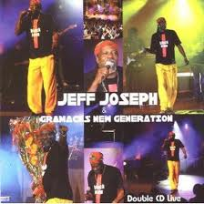 JOSEPH, Jeff - If I Say Yes