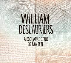 DESLAURIERS, William - Lundi Matin