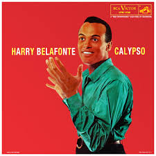 BELAFONTE, Harry - Banana Boat Song (Day-O)