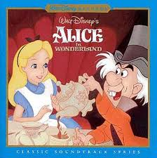 ALICE IN WONDERLAND - Painting The Roses Red