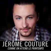COUTURE, Jérôme - Comme On Attend Le Printemps