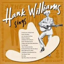 WILLIAMS, Hank - Your Cheating Heart